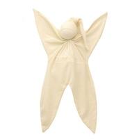 Cuski: Organic Cuskiboo Comforter - Cream image