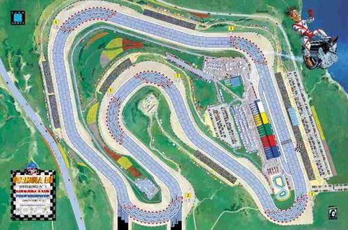 Formula De Circuits - 3, 4 - Zandvoort 2 & Spa-Francorchamps image