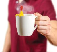 Cock-A-Doodle Brew - Cockerel Tea Infuser image