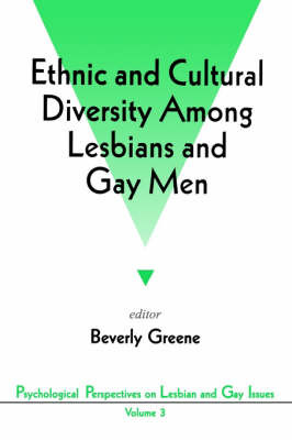 Ethnic and Cultural Diversity Among Lesbians and Gay Men image