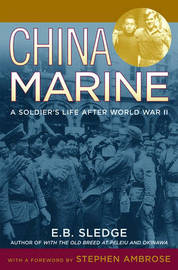 China Marine by E.B. Sledge