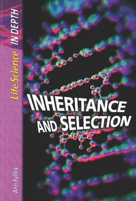 Inheritance and Selection by Andrew Solway image