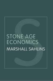 Stone Age Economics by Marshall Sahlins image