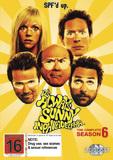 It's Always Sunny In Philadelphia - Season 6 DVD