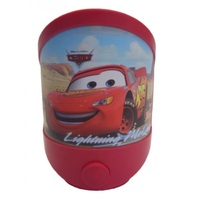 Disney LED Battery Operated Magic Night Light - Cars image
