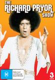 The Richard Pryor Show (3 Disc Set) DVD
