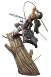 Attack on Titan ArtFX-J Levi 1/8 PVC Statue