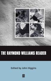The Raymond Williams Reader by John Higgins image