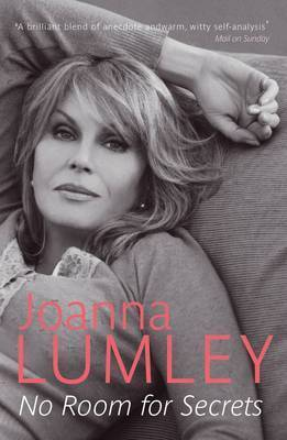 No Room for Secrets by Joanna Lumley image
