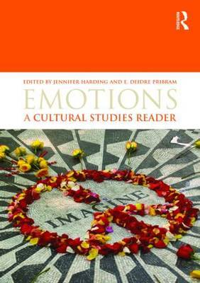 Emotions: A Cultural Studies Reader