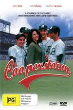 Cooperstown on DVD