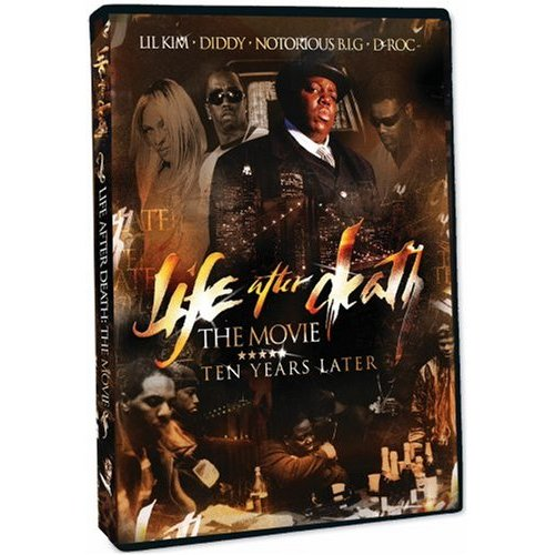 Life After Death - The Movie: Ten Years Later on DVD image