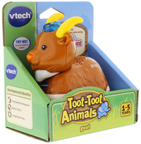 VTech: Toot-Toot Farm Animals - Goat