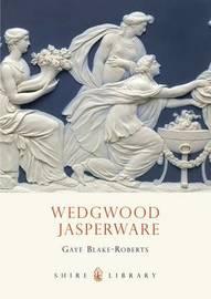 Wedgwood Jasperware by Gaye Blake Roberts