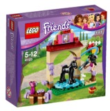 LEGO Friends: Foal's Washing Station (41123)
