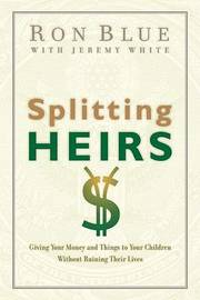 Splitting Heirs by Ron Blue