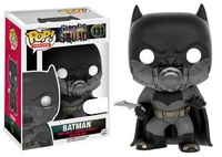 Suicide Squad - Underwater Batman Pop Vinyl Figure