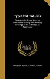 Types and Emblems image