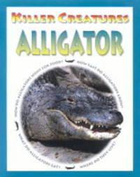 KILLER CREATURES ALLIGATOR image