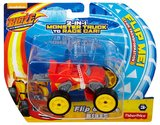 Blaze & the Monster Machines: Flip And Race Vehicle (Blaze)