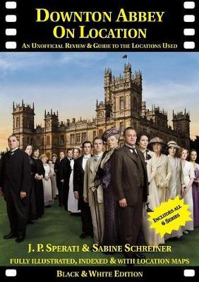 Downton Abbey on Location by J. P. Sperati image