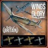 Wings of Glory: Battle of Britain Starter Set