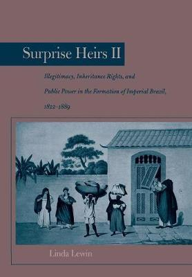 Surprise Heirs II by Linda Lewin