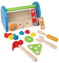 Hape: My First Fix It Toolbox