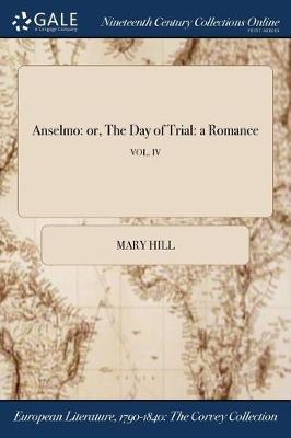 Anselmo by Mary Hill