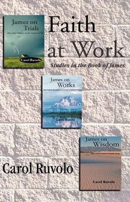 Faith At Work by Carol Ruvolo image