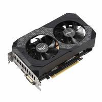 ASUS TUF Gaming NVIDIA GeForce GTX 1660 OC Edition 6GB GDDR5 GPU image