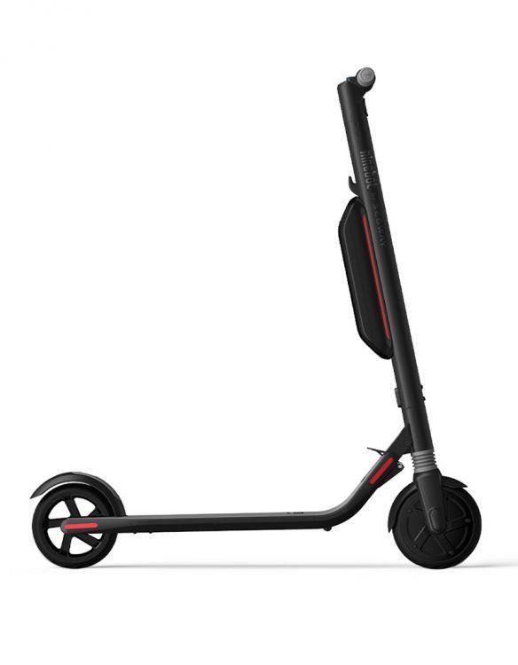 Segway: Ninebot ES4 Kick Scooter