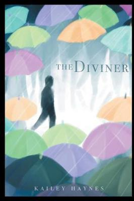 The Diviner by Kailey Haynes image