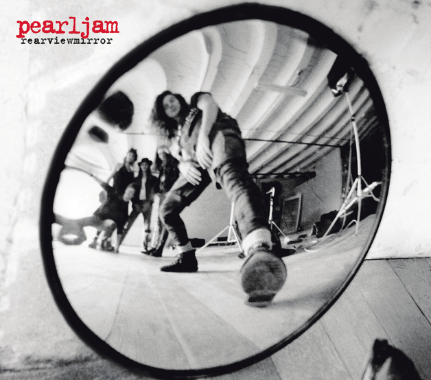 Rearviewmirror (Greatest Hits 1991) by Pearl Jam