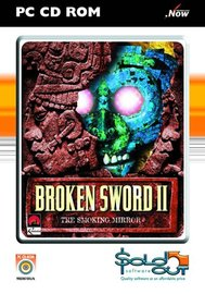 Broken Sword II: The Smoking Mirror for PC Games image