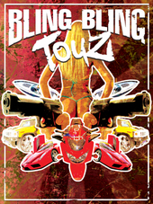 Bling Bling Toyz on DVD