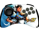 Mad Catz Street Fighter IV FightPad - Chun-Li for PS3