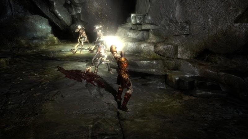 God of War III: Ultimate Trilogy Edition for PS3 image