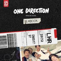 Take Me Home [Yearbook Edition] by One Direction