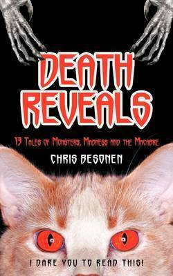 Death Reveals by Chris Besonen