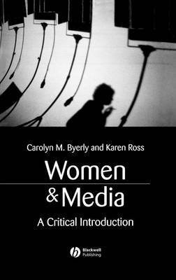 Women and Media by Carolyn M. Byerly image
