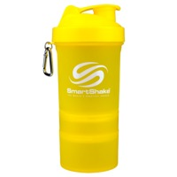 Smartshake 600ml Neon Yellow