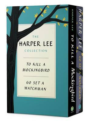 The Harper Lee Collection by Harper Lee image