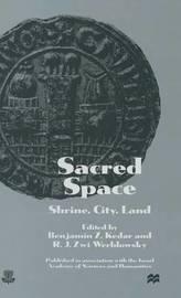 Sacred Space: Shrine, City, Land image