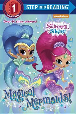 Magical Mermaids! (Shimmer and Shine) by Random House image