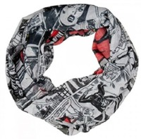 Marvel: Black Widow - Viscose Scarf