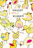 Easter Wishes Mini Cards (10 Pack)