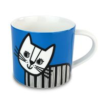 Jane Foster Animal Magic Mug (Kitten)