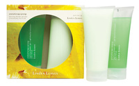 Linden Leaves Gift Set Shower Gel & Lotion Set (Pick Me Up) image