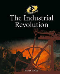 The History Detective Investigates: The Industrial Revolution by Peter Hicks